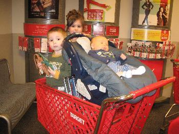 Target_Shopping
